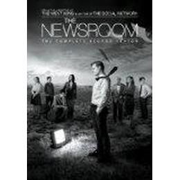 The Newsroom - Season 2 [DVD] [2014]